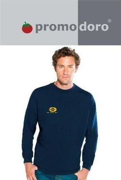 Promodoro Men's Kasak Sweater